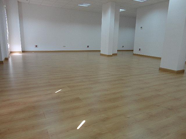 Detalles - Oficina en alquiler en calle Río Bidasoa, Rinconada en Alcalá de Henares - 296589508
