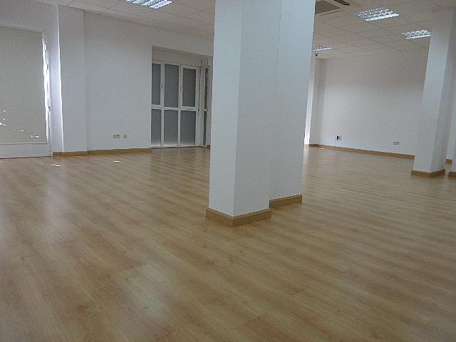 Detalles - Oficina en alquiler en calle Río Bidasoa, Rinconada en Alcalá de Henares - 296589509
