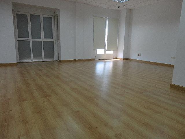 Detalles - Oficina en alquiler en calle Río Bidasoa, Rinconada en Alcalá de Henares - 296589512