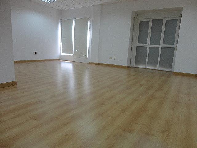 Detalles - Oficina en alquiler en calle Río Bidasoa, Rinconada en Alcalá de Henares - 296589513