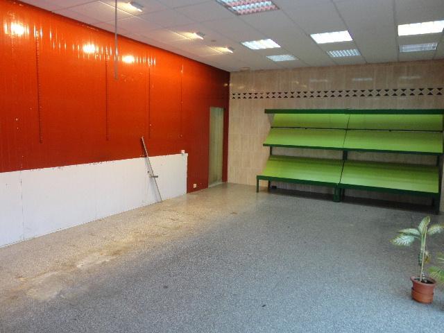 Detalles - Local comercial en alquiler en calle Paseo Pastrana, Alcalá de Henares - 64488953
