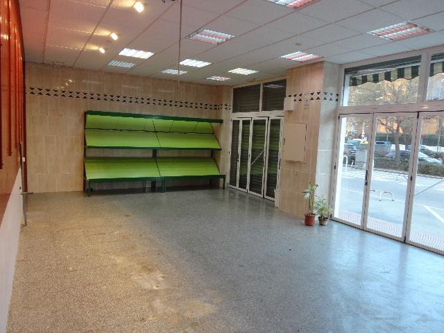 Detalles - Local comercial en alquiler en calle Paseo Pastrana, Alcalá de Henares - 64488954
