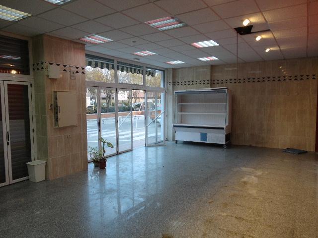 Detalles - Local comercial en alquiler en calle Paseo Pastrana, Alcalá de Henares - 64488955