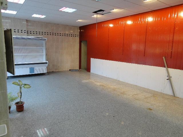 Detalles - Local comercial en alquiler en calle Paseo Pastrana, Alcalá de Henares - 64488956