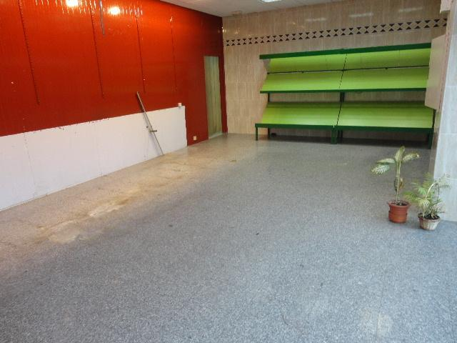 Detalles - Local comercial en alquiler en calle Paseo Pastrana, Alcalá de Henares - 64488961