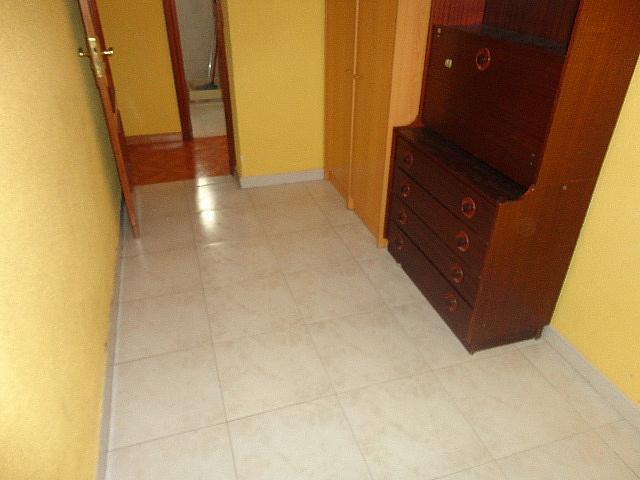 Dormitorio - Piso en alquiler en calle Fernán González, Reyes Católicos en Alcalá de Henares - 209945879