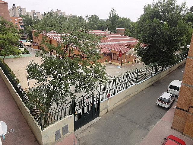 Vistas - Piso en alquiler en calle Fernán González, Reyes Católicos en Alcalá de Henares - 209945889