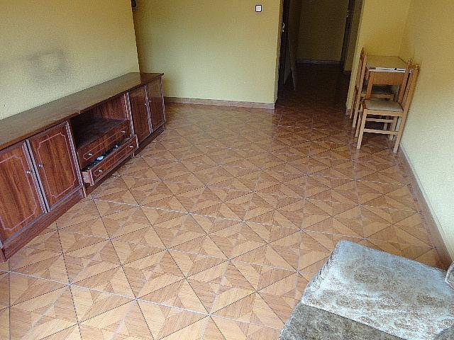 Dormitorio - Piso en alquiler en calle Fernán González, Reyes Católicos en Alcalá de Henares - 209945894