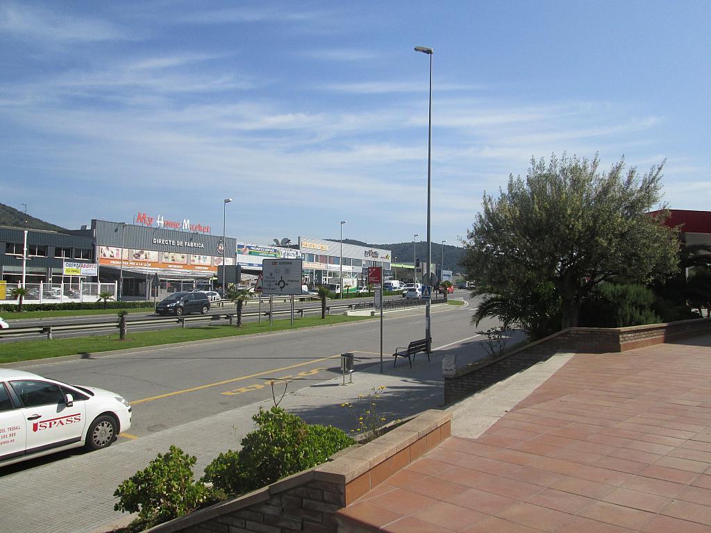 Local comercial en alquiler en calle Garbi, Pineda de Mar Pueblo en Pineda de Mar - 281130196