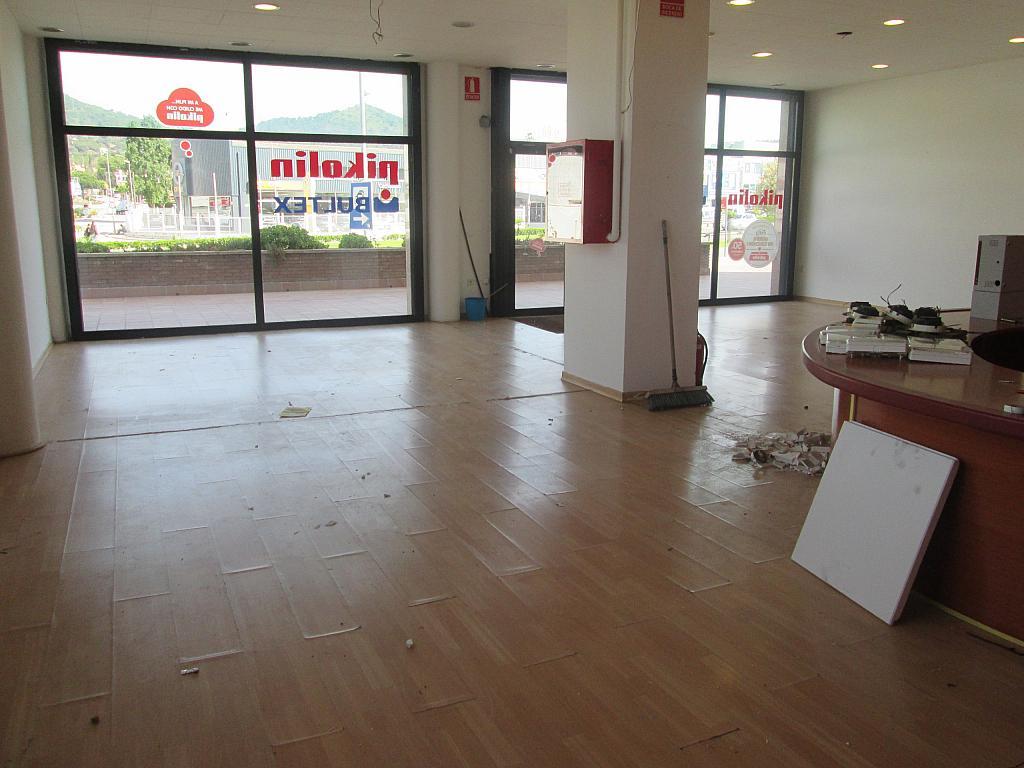 Local comercial en alquiler en calle Garbi, Pineda de Mar Pueblo en Pineda de Mar - 281130212