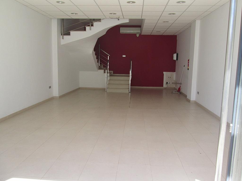 Local comercial en alquiler en calle Noguera, Pineda de Mar Pueblo en Pineda de Mar - 290674025