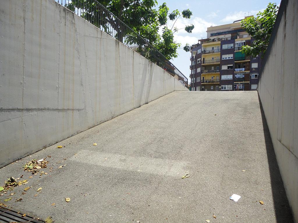 Parking en alquiler en calle Noguera, Poblenou en Pineda de Mar - 296238047