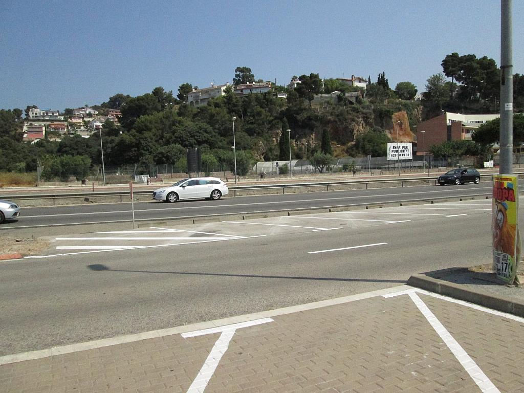 Solar en alquiler en carretera De Barcelona, Santa Susanna - 299200458
