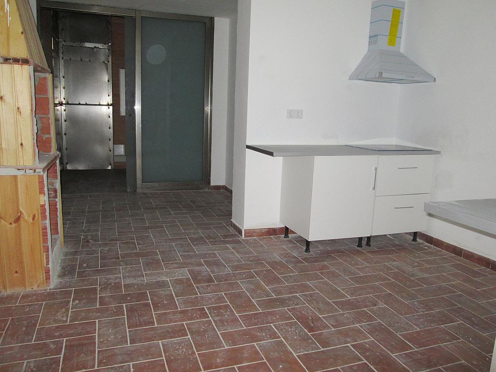 Piso en alquiler en calle Angel Guimerà, Calella - 308063420