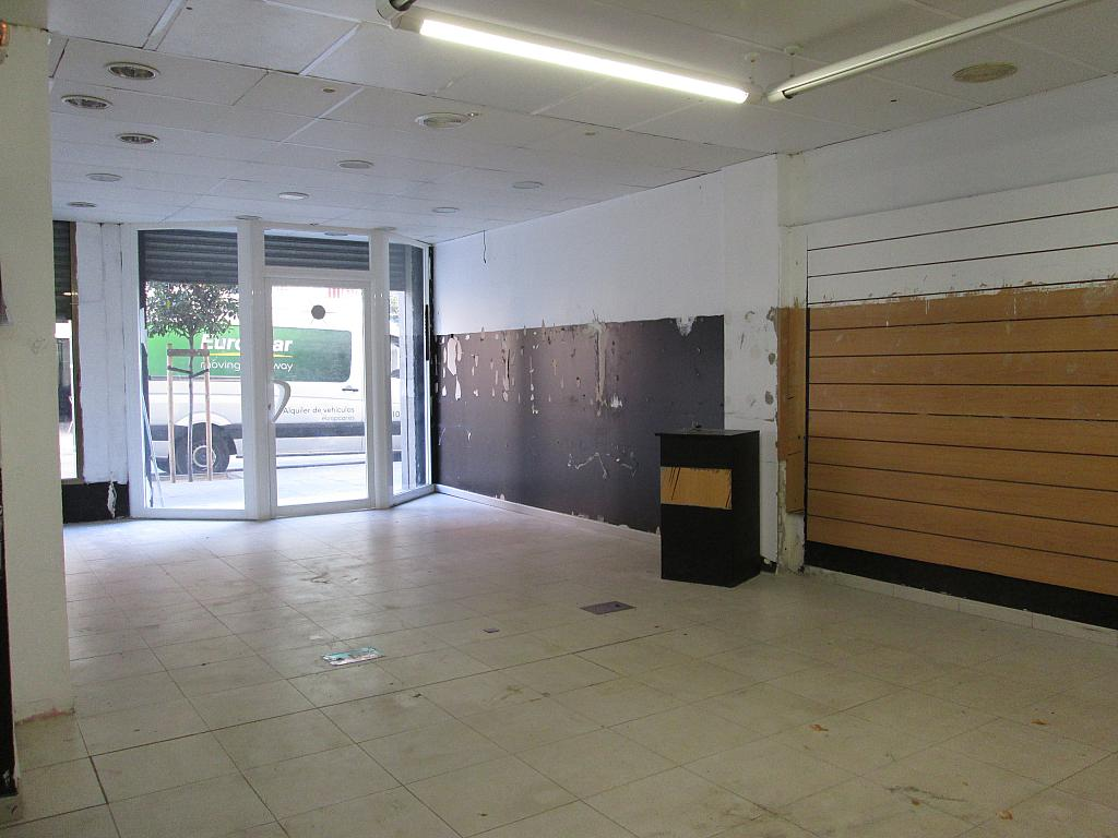 Local comercial en alquiler en calle Mediterra, Pineda de Mar - 311814473