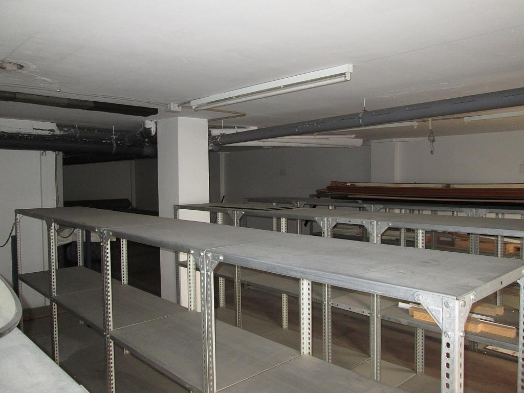 Local comercial en alquiler en calle Mediterra, Pineda de Mar - 311814475