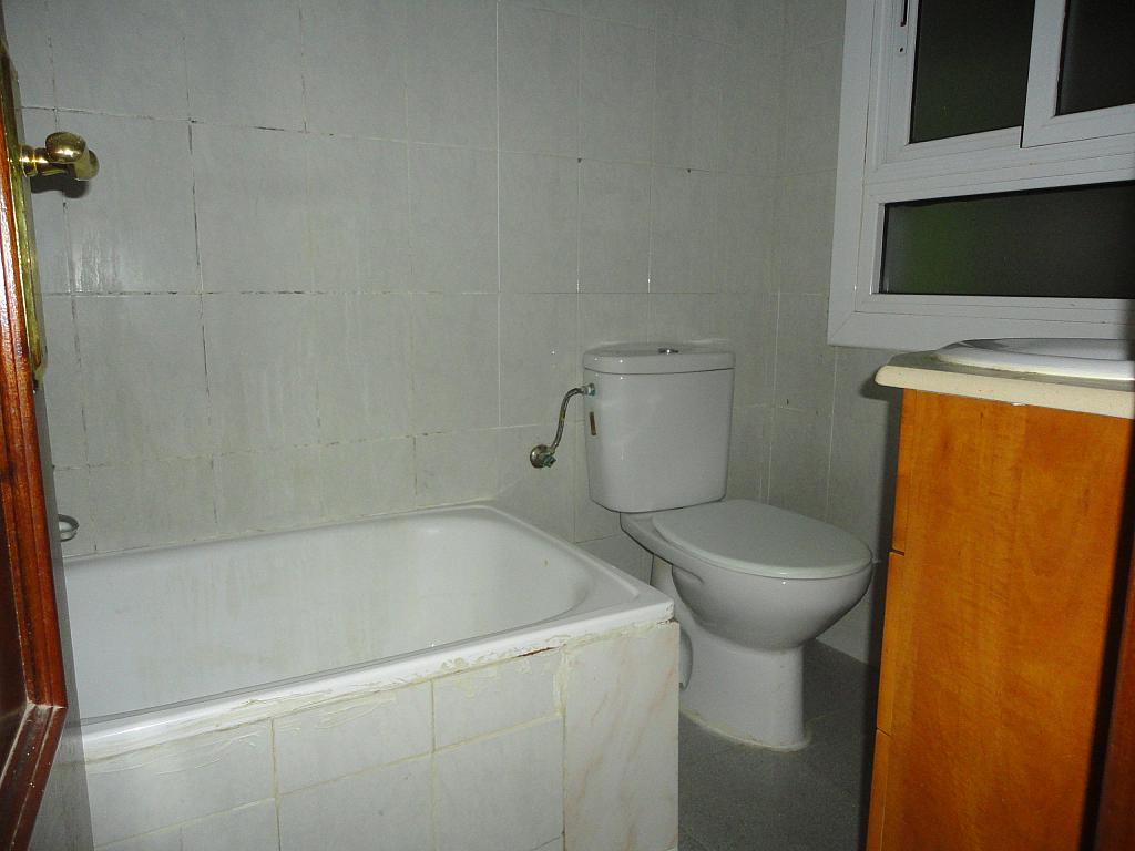 Piso en alquiler en calle Illes Canàries, Pineda de Mar Pueblo en Pineda de Mar - 311816940