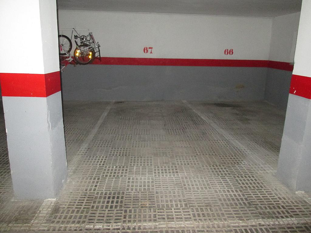 Parking en alquiler en calle Tarragona, Pineda de Mar - 321227455
