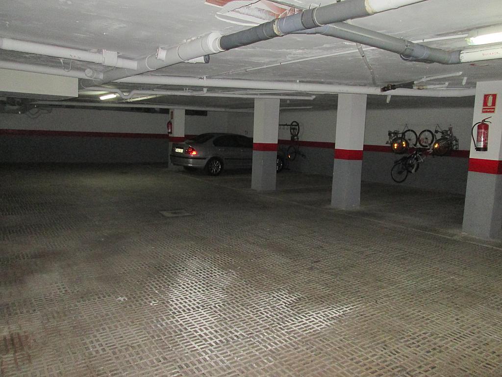 Parking en alquiler en calle Tarragona, Pineda de Mar - 321227457