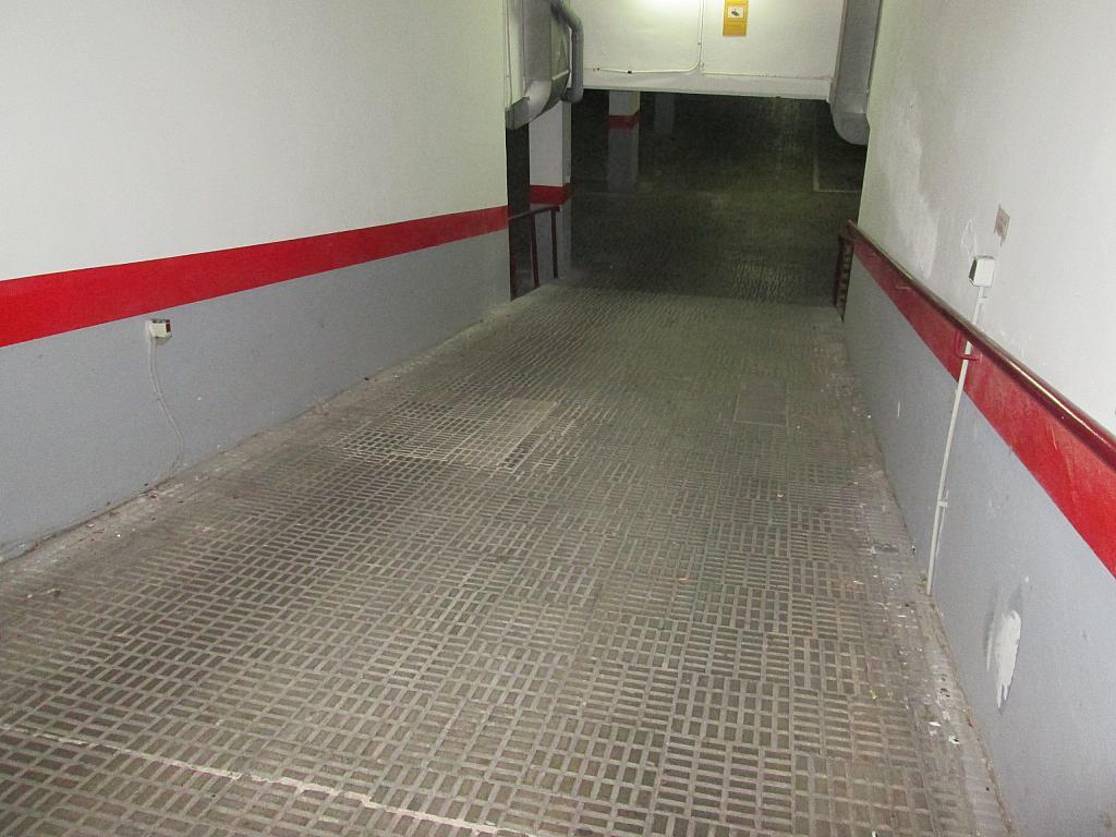 Parking en alquiler en calle Tarragona, Pineda de Mar - 321227462