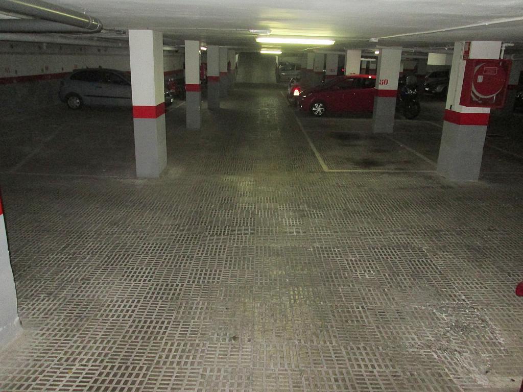 Parking en alquiler en calle Tarragona, Pineda de Mar - 321227464