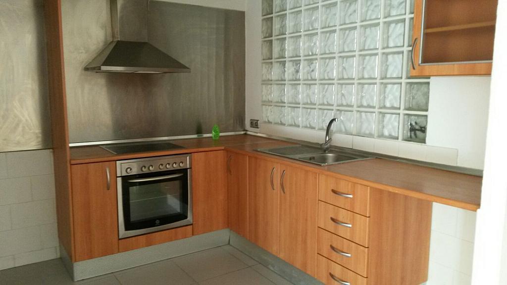 Piso en alquiler en calle Montnegre, Canet de Mar - 322045731