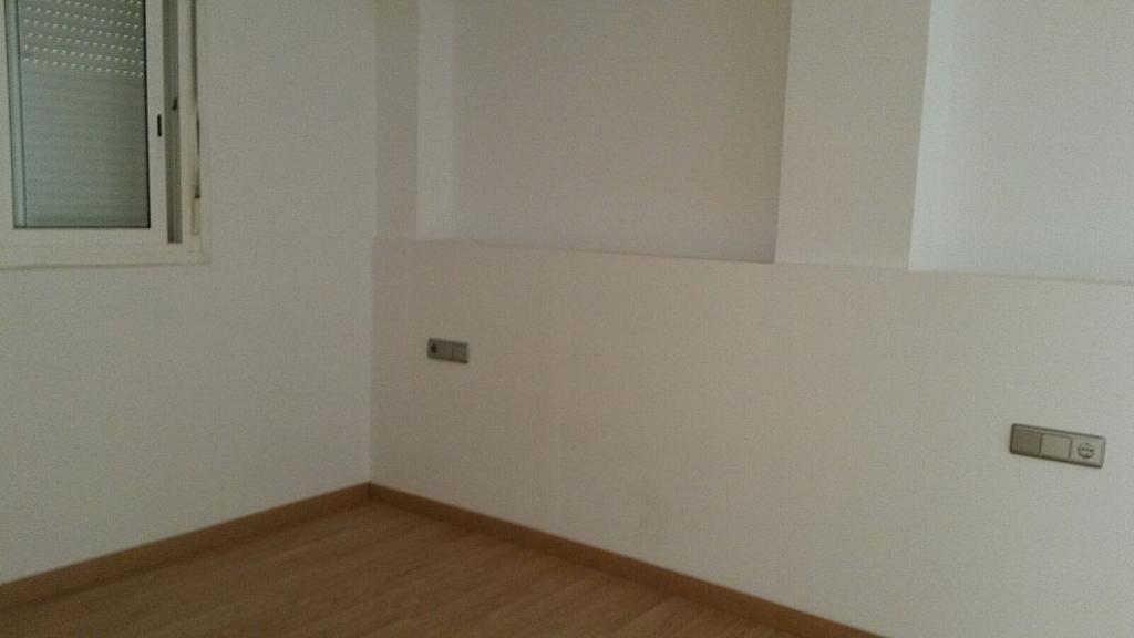 Piso en alquiler en calle Montnegre, Canet de Mar - 322045733