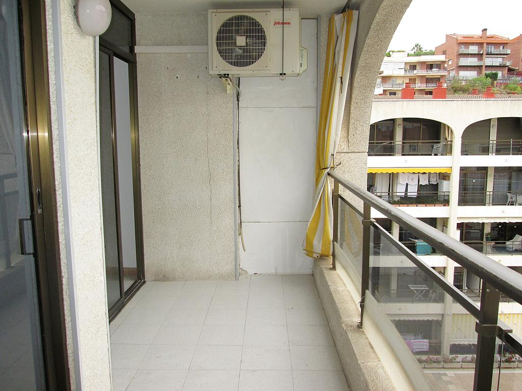 Piso en alquiler en calle Sant Jaume, Calella - 323897561