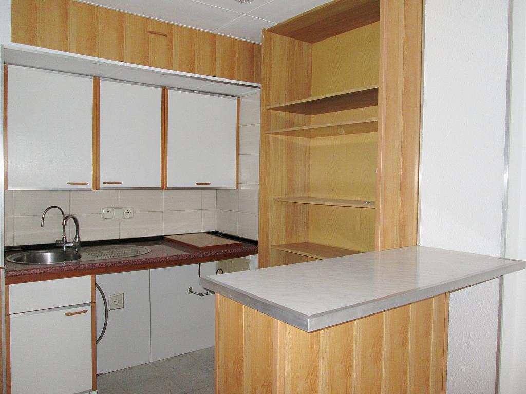 Piso en alquiler en calle Sant Jaume, Calella - 323897565