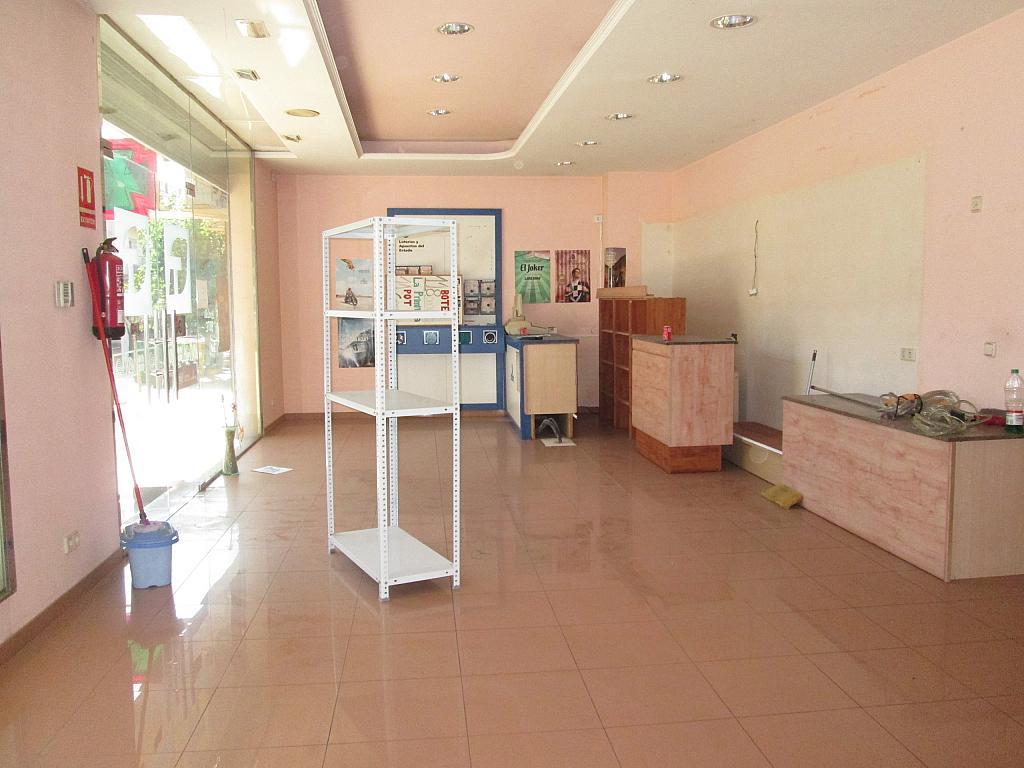 Local comercial en alquiler en calle Balmes, Pineda de Mar - 328550137