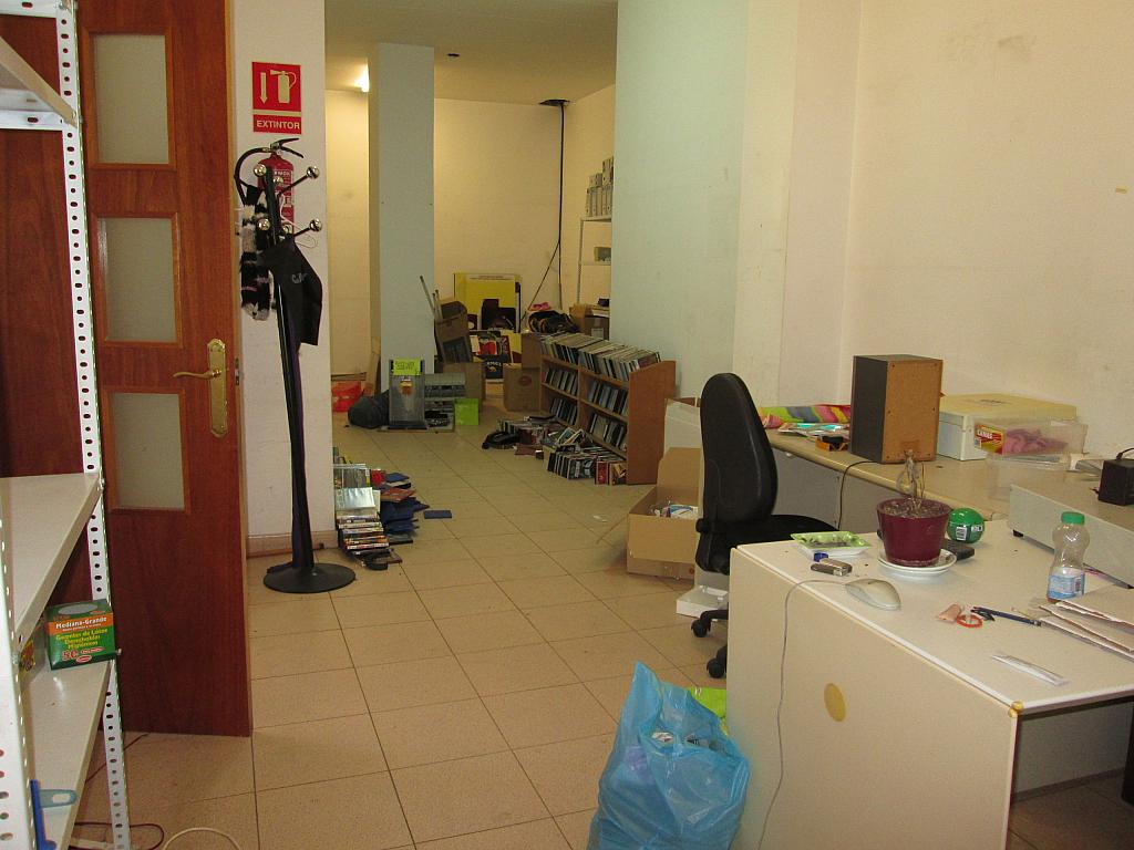 Local comercial en alquiler en calle Balmes, Pineda de Mar - 328550144