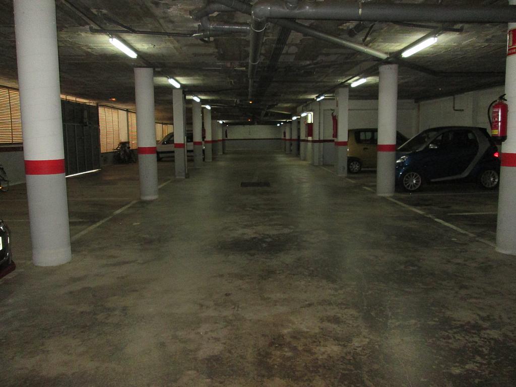 Parking en alquiler en calle Sant Jordi, Pineda de Mar - 336242683