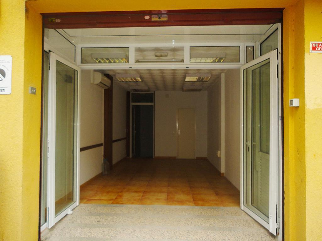 Local comercial en alquiler en calle Anselmo Clavé, Pineda de Mar - 204176217