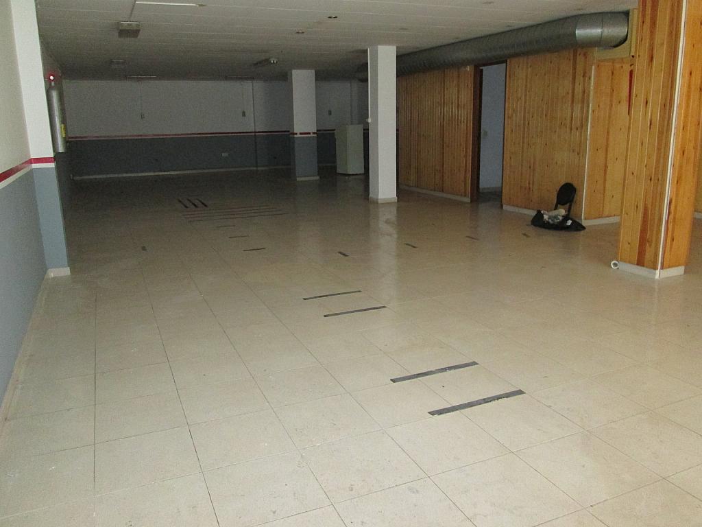 Local comercial en alquiler en calle Girona, Pineda de Mar Pueblo en Pineda de Mar - 133020527
