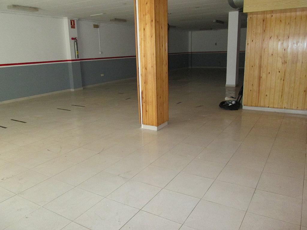 Local comercial en alquiler en calle Girona, Pineda de Mar Pueblo en Pineda de Mar - 133020529