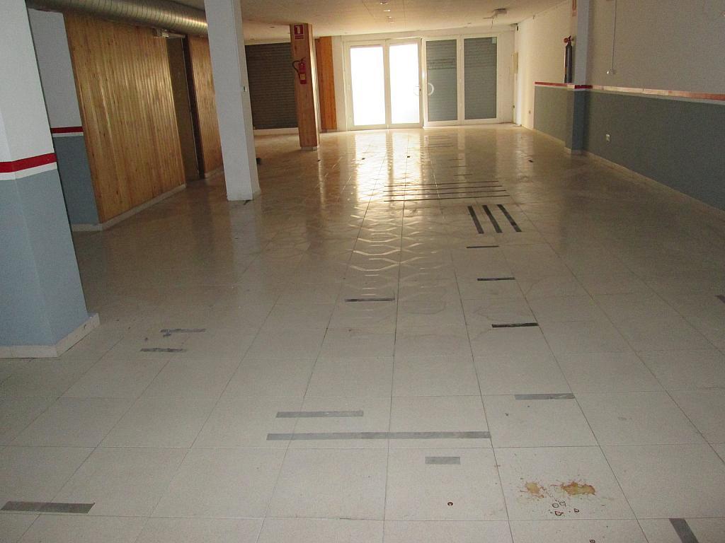 Local comercial en alquiler en calle Girona, Pineda de Mar Pueblo en Pineda de Mar - 133020531