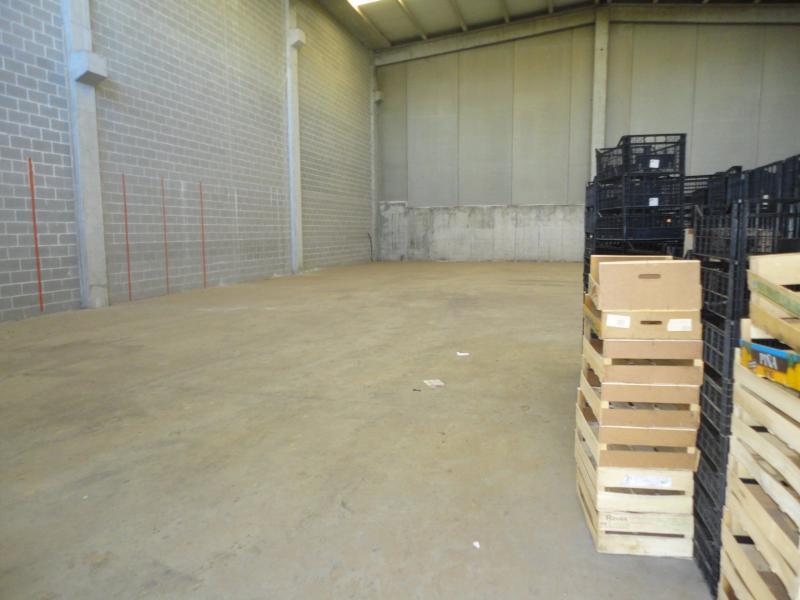 Nave industrial en alquiler en calle Montseny, Les Creus en Pineda de Mar - 116846811