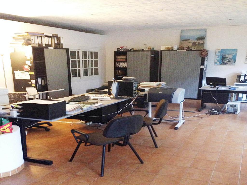 Oficina - Local comercial en alquiler en calle Costa i Fornaguera, Calella - 158634067