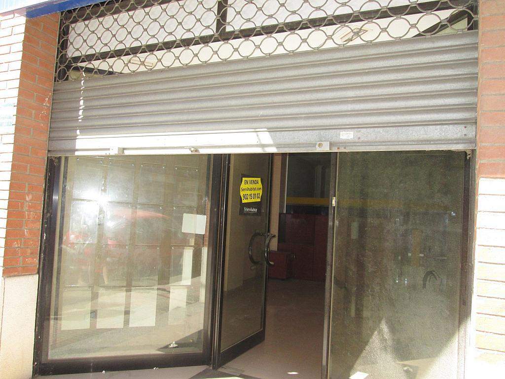 Local comercial en alquiler en calle Germanes Torrell, Malgrat de Mar - 217111829