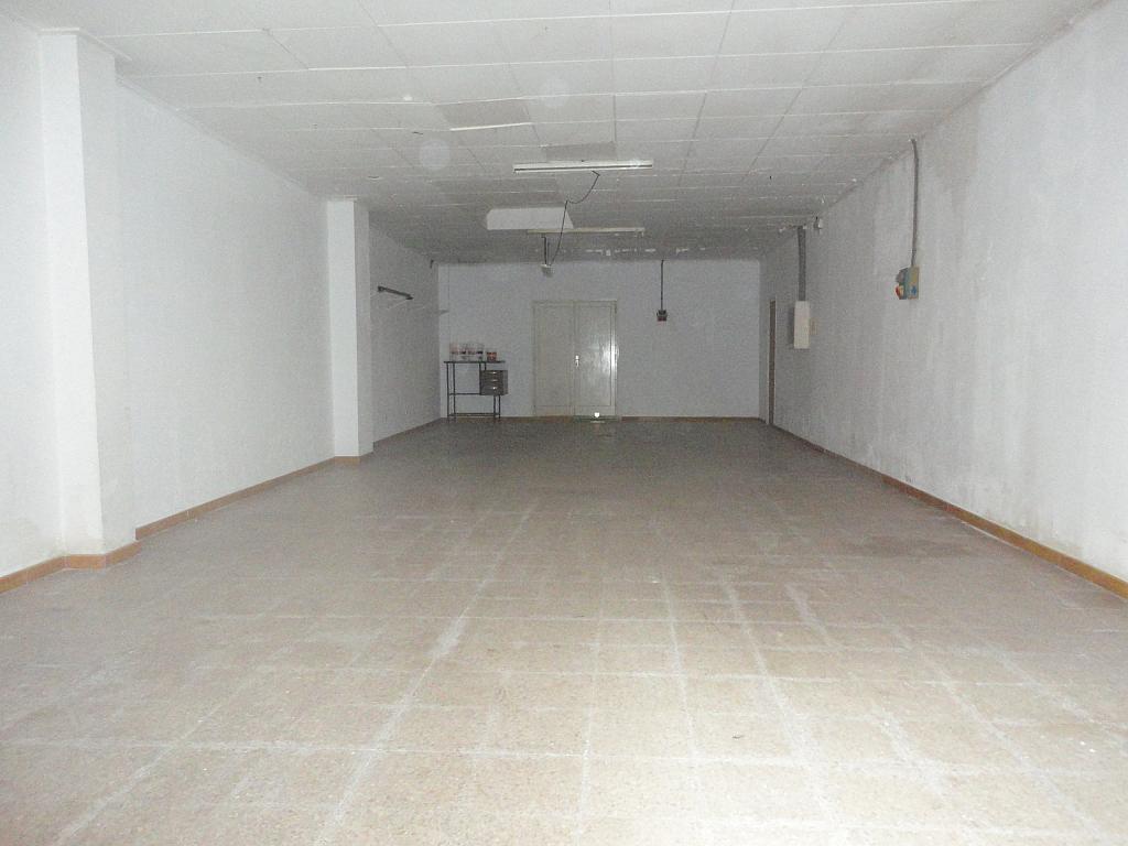 Local en alquiler en calle Montseny, Pineda de Mar - 218461285