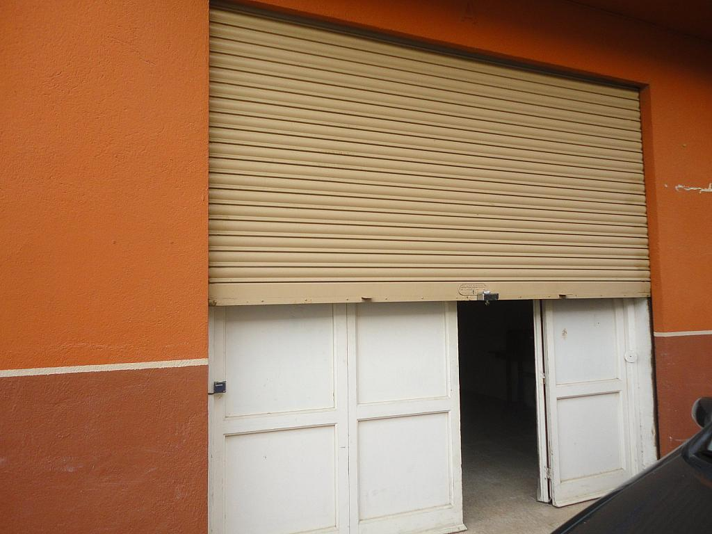 Local en alquiler en calle Montseny, Pineda de Mar - 218461291