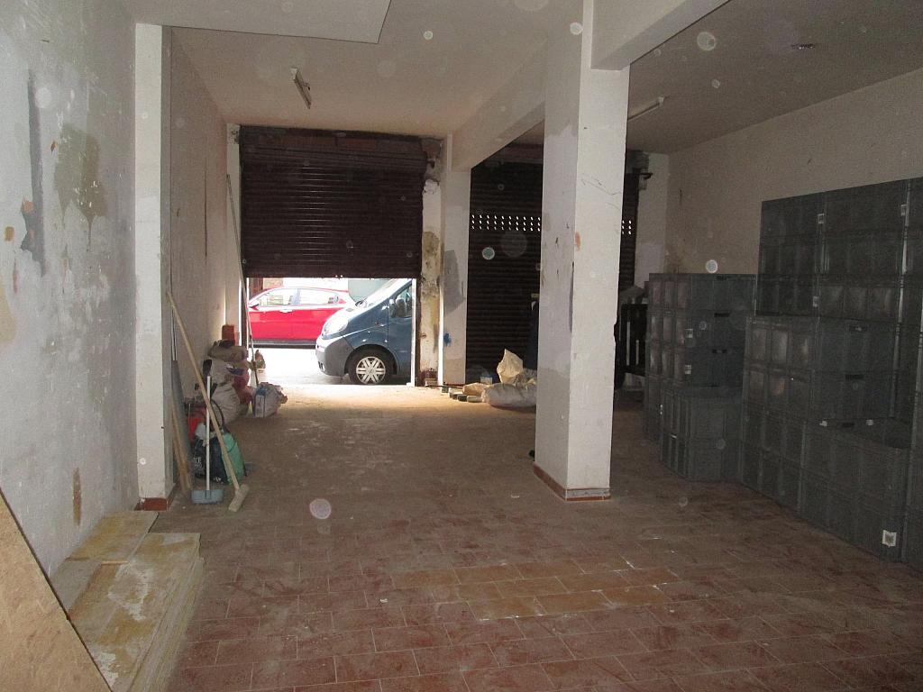 Local en alquiler en calle Sagarra, Pineda de Mar - 223867801