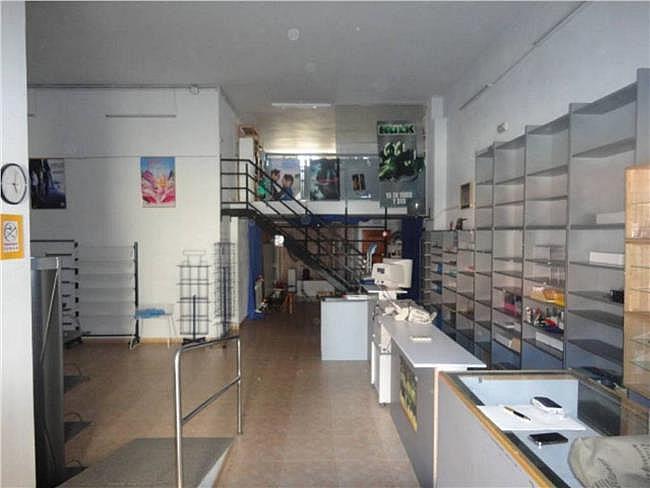 Local comercial en alquiler en calle Carretera de Vilafranca, Sant Pere de Riudebitlles - 327075630