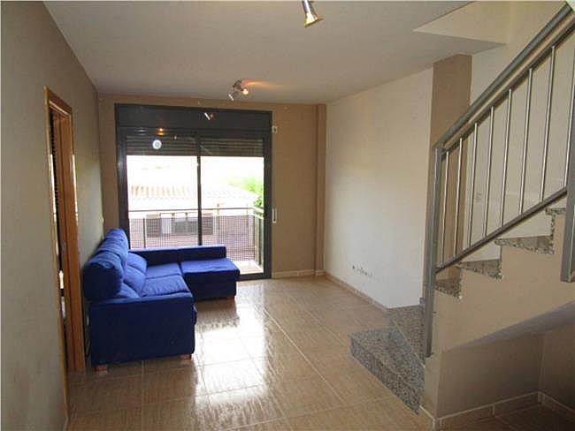 Piso en alquiler en calle Turro, Sant Pere de Riudebitlles - 327076206
