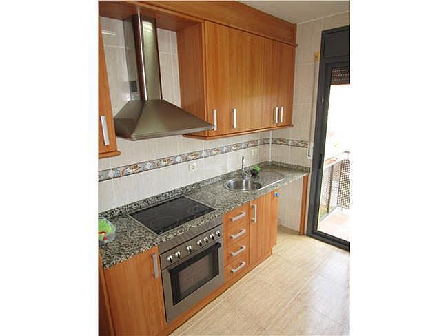 Piso en alquiler en calle Turro, Sant Pere de Riudebitlles - 327076212