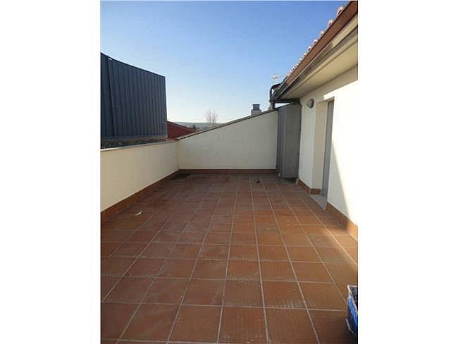 Piso en alquiler en calle Penyafiel, Vilafranca del Penedès - 331250732