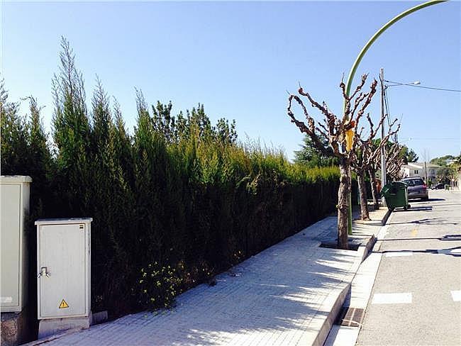 Solar en alquiler en calle Carretera de Gelida, Sant Llorenç d´Hortons - 375881006