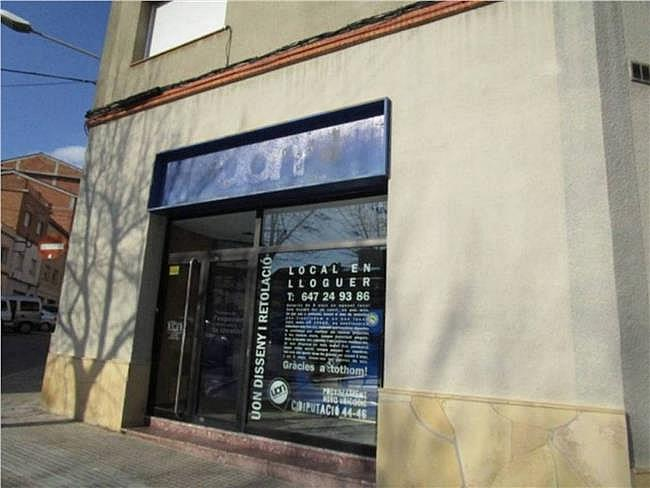 Local comercial en alquiler en calle Tarragona, Sant Sadurní d´Anoia - 327069978