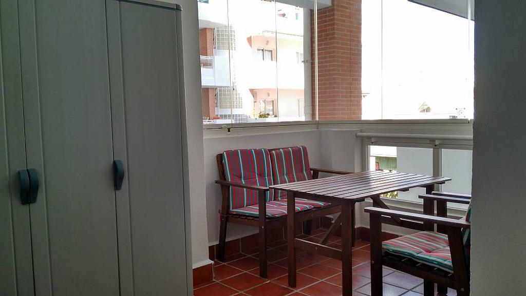 Foto - Piso en alquiler en calle Boliches, Los Boliches en Fuengirola - 282713233
