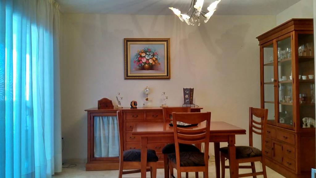 Foto - Piso en alquiler en calle Boliches, Los Boliches en Fuengirola - 282713239